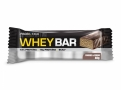 Barra de Proteína Whey Bar Low Carb Probiótica Cookies & Cream com 40g