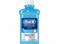 Enxaguante Bucal Oral-B Pro-Saúde Sem Álcool Enxaguante Bucal Oral-B Pro Saúde Sem Álcool Menta Fresca Leve 500ml Pague 300ml