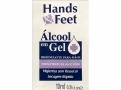 Álcool em Gel Hands & Feet Sachê 10ml