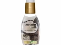 Anti-Breakage Serum Coconut Milk Ogx Capilar 118ml