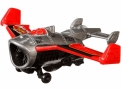 Avião Skybusters Hot Wheels Modelos Sortidos 1 Unidade