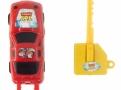 Carro com Lançador Toy Story Etitoys Disney