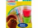Kit Play Doh Sweet Shoppe Modelos Sortidos 1 Unidade