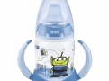 Copo de Treinamento Nuk First Choice Disney Baby Toy Story Boy 6+ Meses 150ml Personagens Sortidos