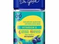 Vitamina D Dr. Good Sabor Blueberry 30 Gomas