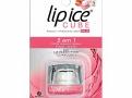 Protetor e Hidratante Labial Lip Ice Cube FPS 15 Morango 6,5g