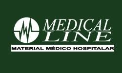 MEDICAL LINE COMÉRCIO E MATERIAL MÉDICO HOSPITALAR LTDA.