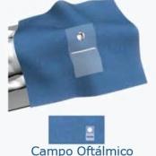 Campo Oftálmico com Bolsa