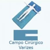 Campo Cirúrgico Varizes