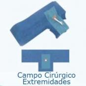 Campo Cirúrgico Extremidades