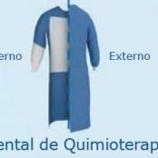 Avental de Quimioterapia