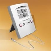 Termômetro Digital de Máxima E Mínima