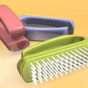 Escova Para Higienização