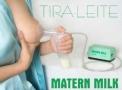 imagem de Tira-leite Elétrico Matern Milk