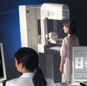 Mamógrafo MammoPad