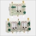 Painéis para Oxigenoterapia Hiperbárica Amron® Oxygen Treatment Panel