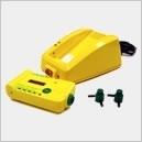 Monitor Portátil de Dióxido de Carbono - Analox C02 Portable Monitor