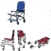 Cadeira de Resgate 4 Rodas – CD 53