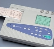 Eletrocardiógrafo Cardiofax