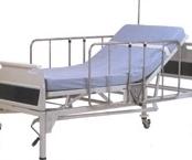 Cama Hospitalar Fowler Manual