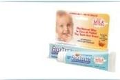 Creme Dental para Bebês