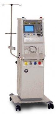 Máquina de Hemodiálise