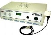 Detector Fetal MD 2000 D