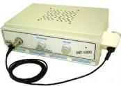Detector Fetal de Mesa MD 1000
