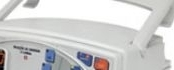 Desfibrilador DX-10 Plus