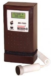 Detector Fetal MD700 D - (Portátil)