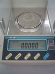 Balança Eletrônica de Precisão