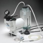 Aspirador e Compressor AC 45