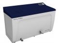 Lavadora e Centrifuga com Gabinete em Fibra Modelo LC