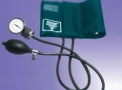 Esfigmomanômetro Aneróide Velcro e Metal