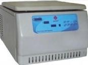 Centrífuga Refrigerada Microprocessada