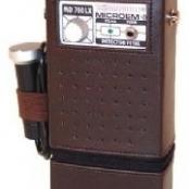 Detector Fetal MD700 LX - (Portátil)