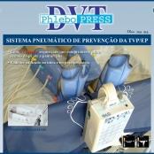 Phlebo Press DVT - Prevenção da (...)