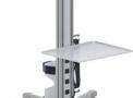 imagem de Carrinho para Aspirador Cirúrgico EL 1300