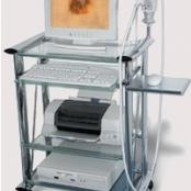 Equipamento para Dermatoscopia Digital