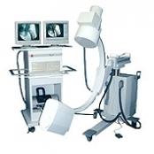 Arco Cirúrgico RDS 800