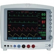 Monitor Multiparamétrico G3D
