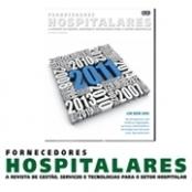 Revista Fornecedores Hospitalares