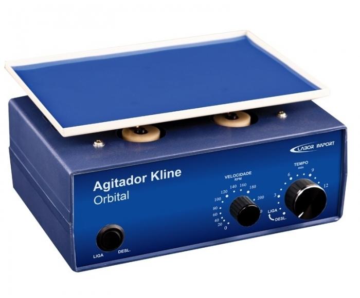 Agitador VDRL - Tipo Kline - Labor Import