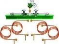 imagem de Central Manifold para Cilindros de Oxigênio, Ar Comprimido ou Óxido Nitroso