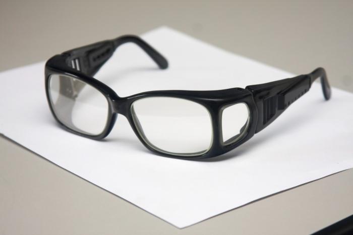 7579d516b81b4 Óculos para Proteção Radiológica - Encontre aqui Jaquetas de  ...