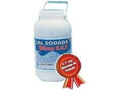 CAL SODADA 4,3 KG