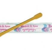 ESPATULA DE AYRES C/500-EMB.INDIVIDUAL