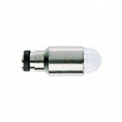 LAMPADA P/OFTALMOSCOPIO 3,5V HALOGENA