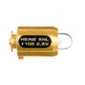 LAMPADA P/OFTALMOSCOPIO MINI 3000 2,5 V