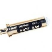 LAMPADA P/OTOSCOPIO K180 E BETA200 2,5V